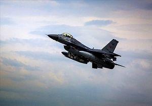 جنگندههای ارتش ترکیه مواضع پکک را  بمباران کردند