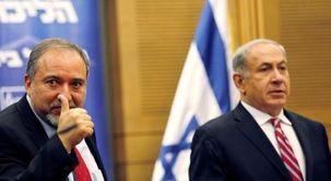 احزاب رژیم مخالف نتانیاهو علیه او بلند شدند
