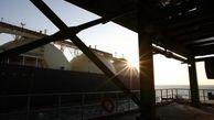 کمبود عرضه گاز طبیعی در جهان/ صف طولانی کشتیها برای بارگیری LNG قطر