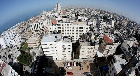 ۴۵ جاسوس صهیونیستی در نوار غزه بازداشت شدند
