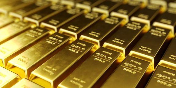 هر اونس طلا در بازار های جهانی 24.4دلار کاهش یافت