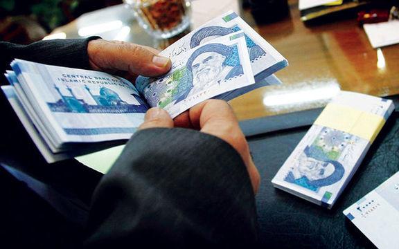 حقوق بهمن ماه کارمندان با عیدی یکجا واریز می شود