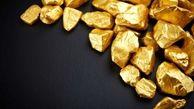 درجا زدن قیمت طلا در بازار جهانی