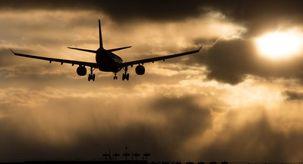 آژانس امنیت پرواز اروپا ضرورت خودداری از عدم پرواز در آسمان ایران را لغو کرد