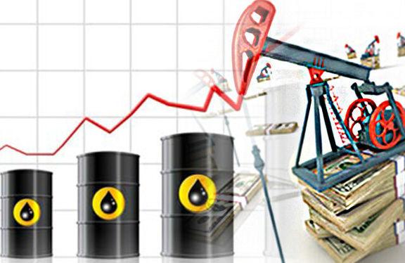 قیمت نفت در جهان در جا زد