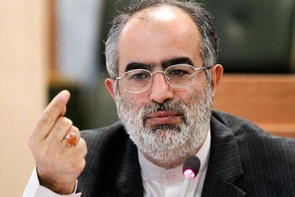 حسن روحانی دستور صریح بررسی صحبت های اسماعیل بخشی را صادر کرد