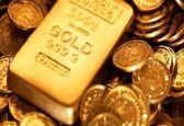 طلا در بازارهای جهانی  10 دلار افزایش یافت
