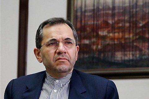 تخت روانچی: حرف های متناقض ترامپ نشانه خصومت بی حد و حصر به ملت ایران است