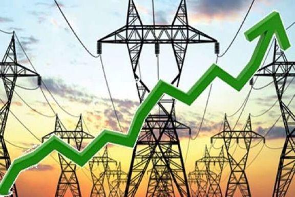 مصرف برق رشد بی سباقه 20 درصدی داشته است