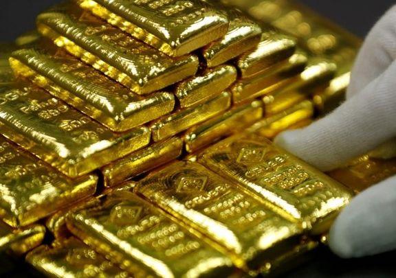 بازار جهانی طلا بدون تغییر قیمت