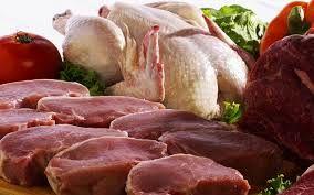 آخرین قیمت گوشت و مرغ و ماهی