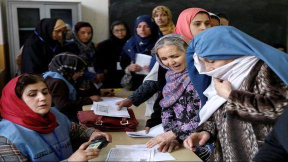 اتفاقی عجیب در تاریخ / در مذاکرات صلح طالبان زنان نیز حضور دارند