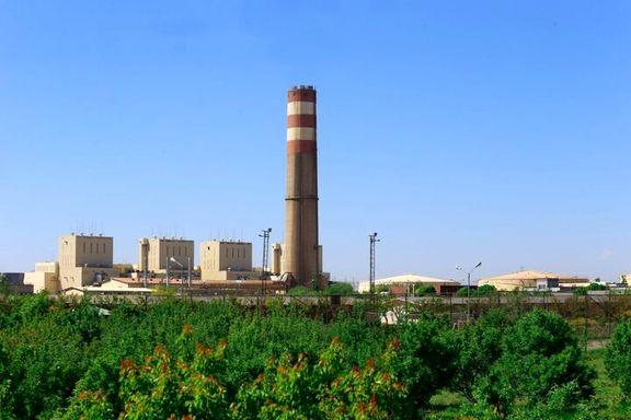 تولید برق نیروگاه شهید مفتح ۲۰ درصد افزایش یافت
