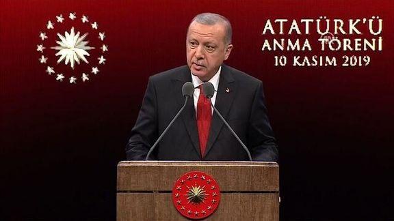 دولت ترکیه 365 هزار سوری را به خانه بازگرداند