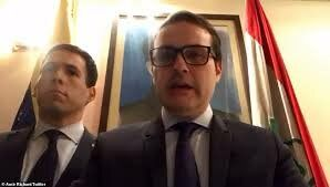 جدایی دیگر در ونزوئلا / سفیر ونزوئلا در عراق از مادورو جدا شد