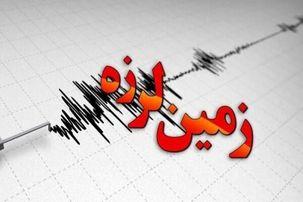شیراز باز هم با زلزله ۵.۴ ریشتری لرزید