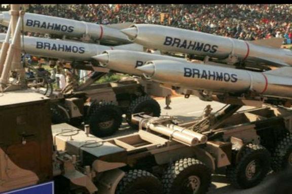فروش سامانه سپر دفاع موشکی آمریکا به هند