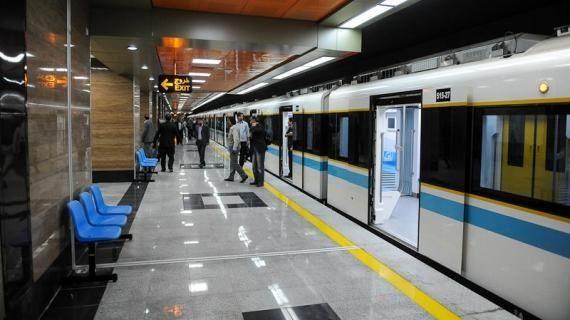 مترو پرند ، پردیس و اسلامشهر چه زمانی افتتاح میشود؟ / تکمیل خط 6 و 7 متروی تهران به کجا رسید؟