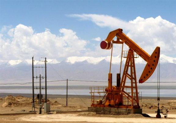 قیمت نفت از سطح بالای 70 دلار پایین تر آمد