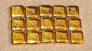 هر انس طلا در بازار جهانی به 2026 دلار و 90 سنت رسید