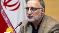 ویدئو جمعبندی علیرضا زاکانی در اولین مناظره انتخابات 1400