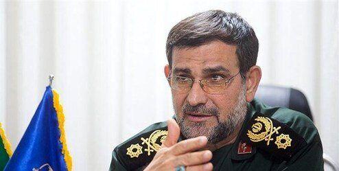 فرمانده نیرو دریایی سپاه: حضور رژیم صهیونیستی ممکن است باعث ایجاد جنگ در منطقه شود