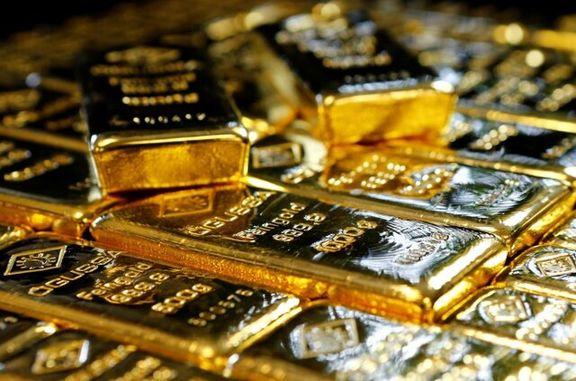هر اونس طلا  به ۱۲۸۱.۱۹ دلار افزایش یافت