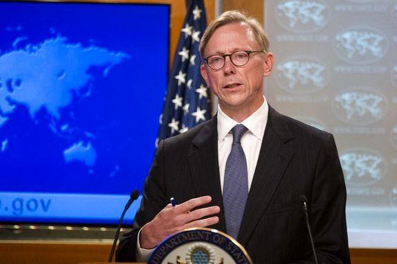 آمریکا دنبال جنگ نمی گردد اما از خود دفاع می کند/توافق بهتر با ایران جایگزین جنگ می شود