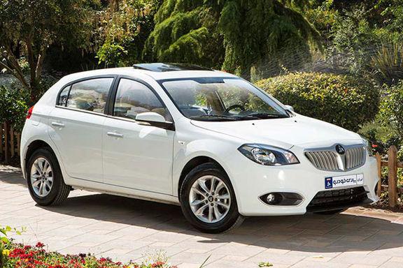 بخشنامه طرح تبدیلی برای گروه برلیانس توسط پارس خودرو صادر شد