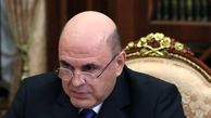نخست وزیر مسکو به سرکار خود برگشت