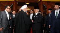 حل مشکلات جهان اسلام بدون همبستگی کشورهای اسلامی مقدور نیست