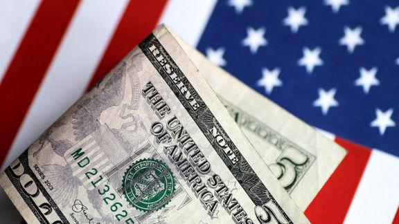 دلار در اولین روز معاملاتی هفته جاری صعودی شد