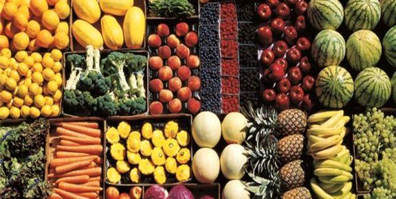 قیمت های جدید میوه در میدان مرکزی میوه و تره بار تهران/ تعیین  قیمت ۵۴ قلم محصولات کشاورزی