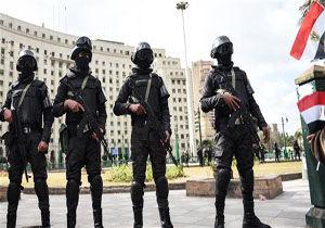 مامور پلیس مصر به یک خودروی ارتش اسرائیل تیراندازی کرد