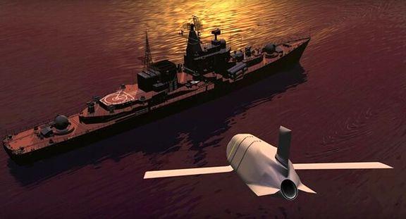 فروش موشک ضد ناو توسط آمریکا به ژاپن و استرالیا