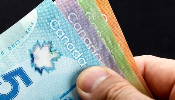دلار کانادا افزایشی شد