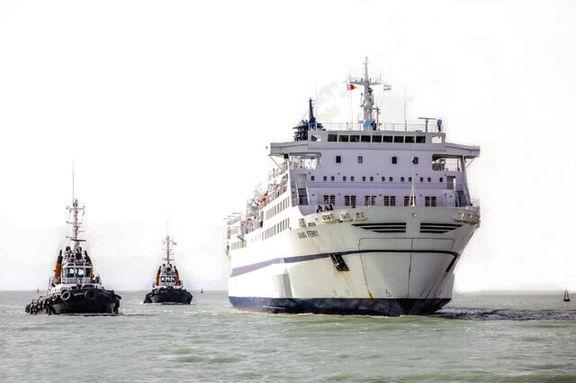 موج چهارم کرونا سفرهای دریایی را ممنوع کرد
