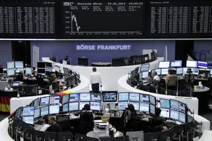 افزایش هزینهها در آلمان بازارهای اروپا را مثبت کرد