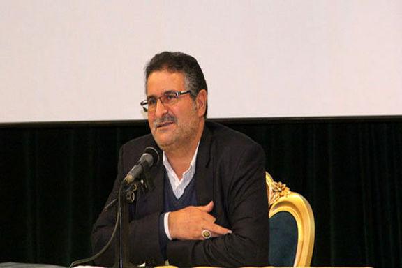رییس سازمان جهاد کشاورزی خراسان رضوی در فرودگاه مشهد بازداشت شد