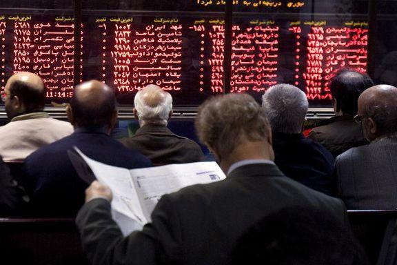 سرعت اصلاح شاخص بورس گرفته شد/ تقویت تقاضا در ساعت پایانی معاملات امروز/ کویر به جمع فولادیهای بازار سهام پیوست
