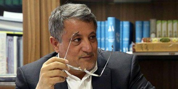 رییس شورای شهر از پایتختنشینان عذرخواهی کرد!/ دولت فراتر از مصوبات کاغذی عمل کند