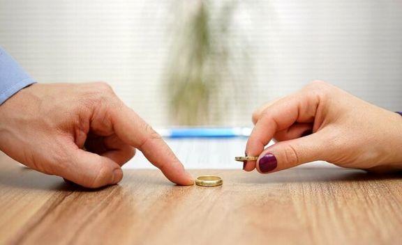 تغییر مراجل ثبت طلاق در کشور/ثبت طلاق تنها در تعداد محدودی از دفاتر انجام می شود