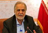 ایران هشت میلیون تن فولاد صادر می کند