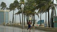 طوفان مخرب دوریان به سمت فلوریدا حرکت کرد / تخریب گسترده در باهاما و کارائیب