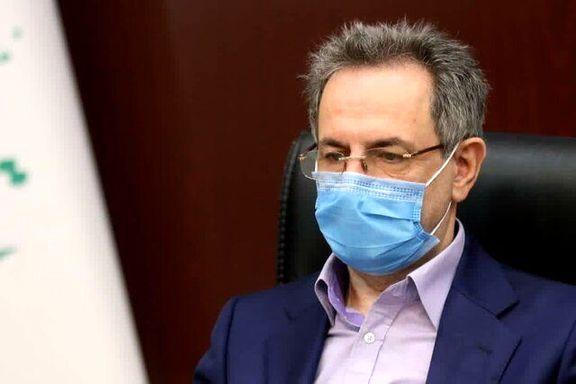 استاندار تهران جزئیات محدودیت های کرونایی را تشریح کرد