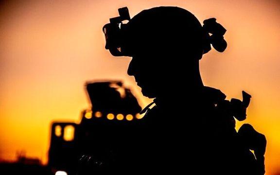 نیروهای نظامی آمریکا همچنان در الانبار حضور دارند