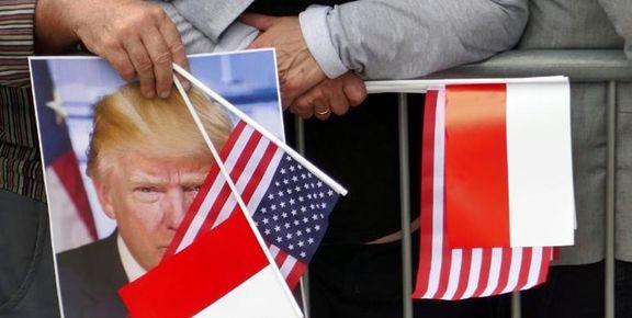 لهستان: ایران به دلیل روابط مخدوش با آمریکا به نشست ورشو دعوت نشده است!