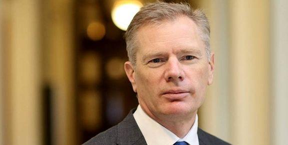 احضار سفیر انگلیس به وزارت خارجه/ مک ایر: در هیچ تجمع اعتراضی غیرقانونی شرکت نکردم