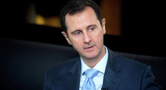 بشار اسد برای فراریان ارتش سوریه اعلام عفو عمومی کرد