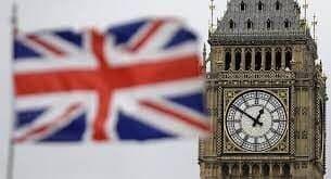 بدهی انگلستان به بالاترین حد پس از جنگ جهانی دوم رسید